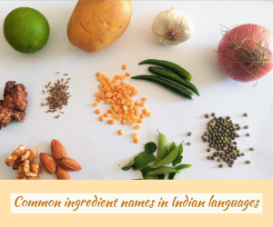 Image of common ingredients