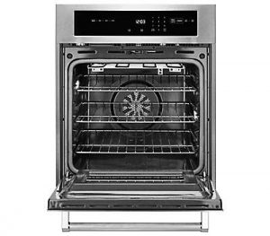 Convection oven image