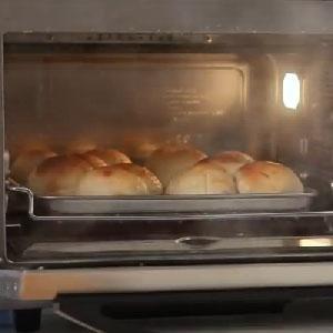 Steam ovens