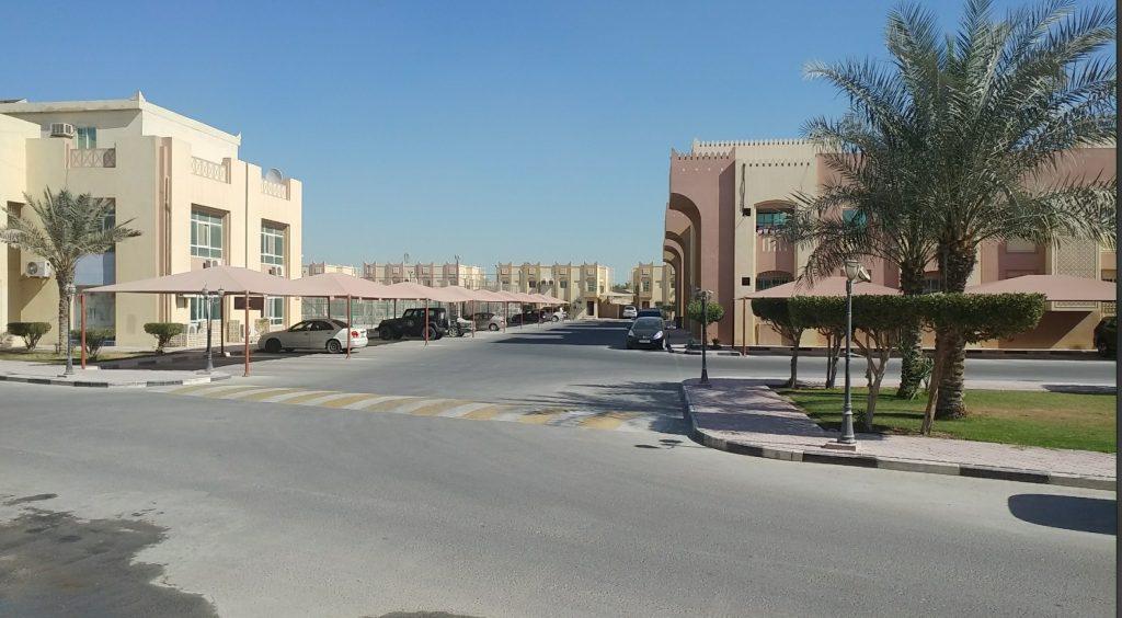 houses in Qatar
