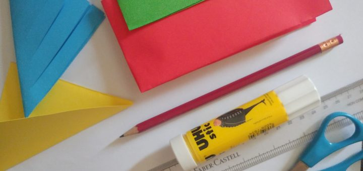 Paper craft essentials