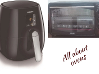 All about ovens