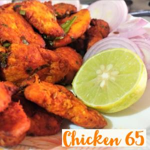 Chicken -65