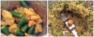 Inji puli preparation steps 3&4
