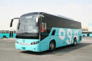Karwa bus