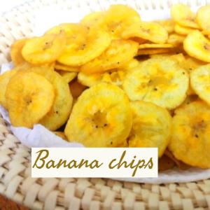 Banana chips thumbnail