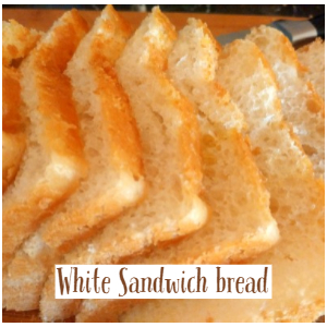 Thumbnail image of white sandwich bread