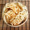 Thenkuzhal with storebought rice flour